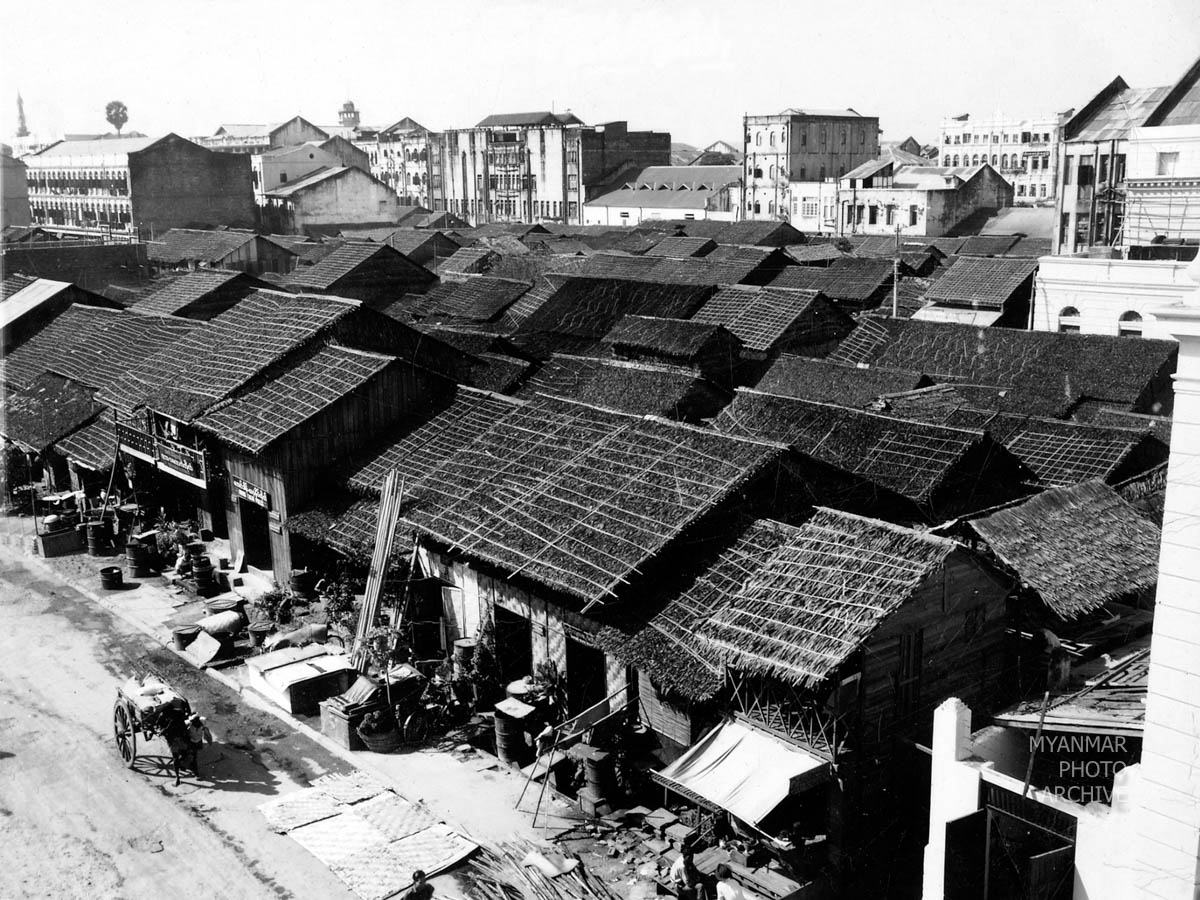 Teza Aung Collection