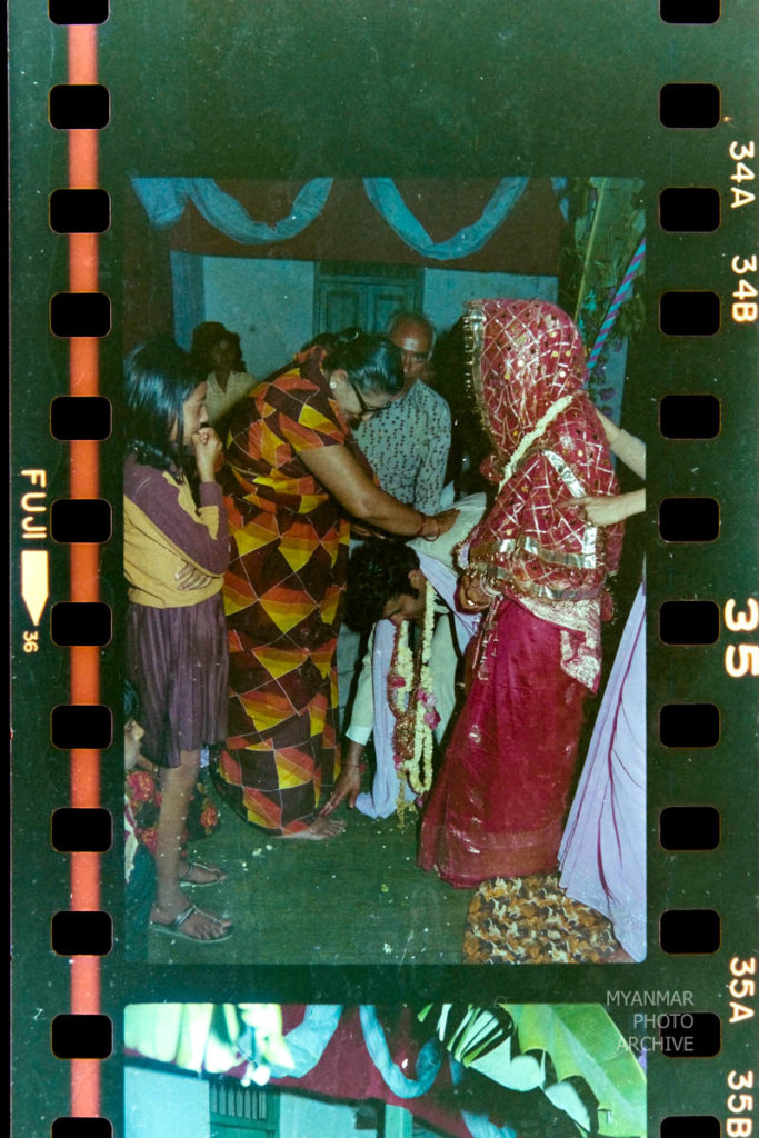 Ceremony, India-Burmese, U Aung San, hinduism, religion, ritual, shan state, taunggyi, wedding, စက်မှုလုပ်ငန်း, တောင်ကြီး, ရှမ်းပြည်နယ်, လက်ထပ်ထိမ်းမြားခြင်း, အိန္ဒိယ - မြန်မာ