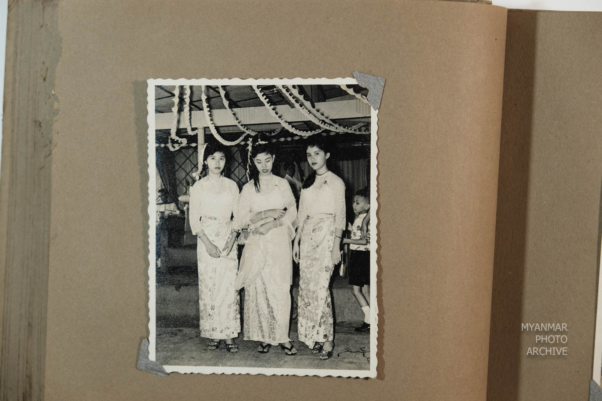 Family Album 34 – Wedding