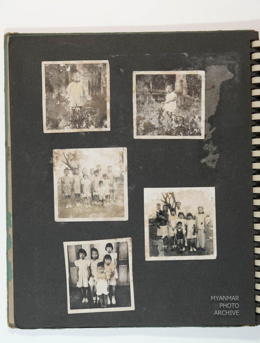 Family Album 35 - Portraits
