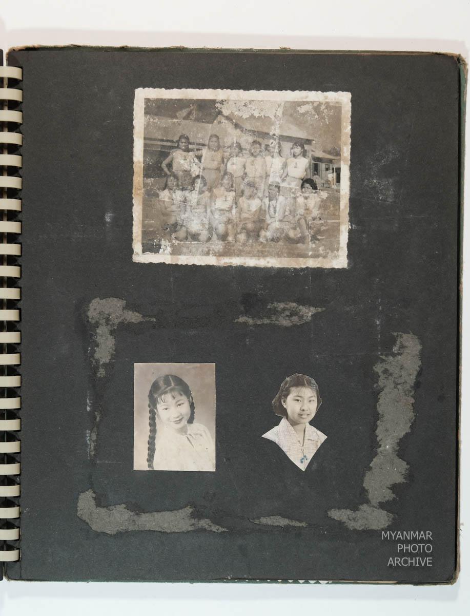 Family Album 35 – Portraits